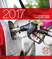 TSSA Liquid Fuel Handling Code 2017 with 2019 Ammendment